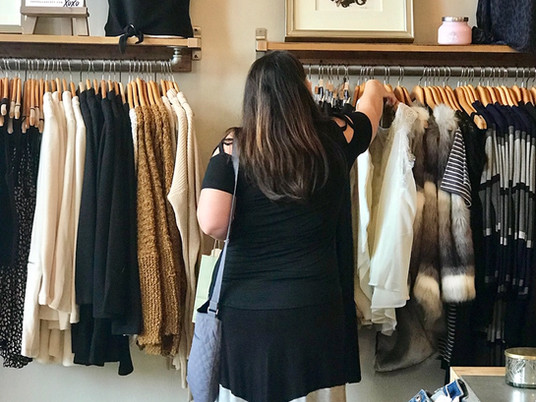 Shop 'til You Drop: The Best Clothing Boutiques in Beaumont