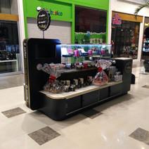 Quiosque para Shopping | Prime Doce de Leite