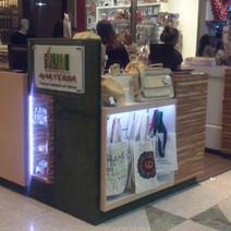 Quiosque para Shopping | Ama Terra