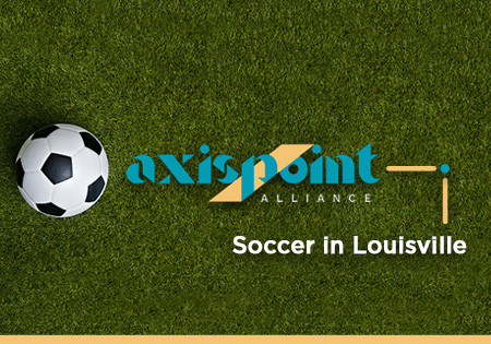 Racing Louisville & Louisville City FC Partner with AxisPoint Alliance on New Training Center