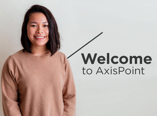 Mejji Le Joins AxisPoint Alliance as UX Designer