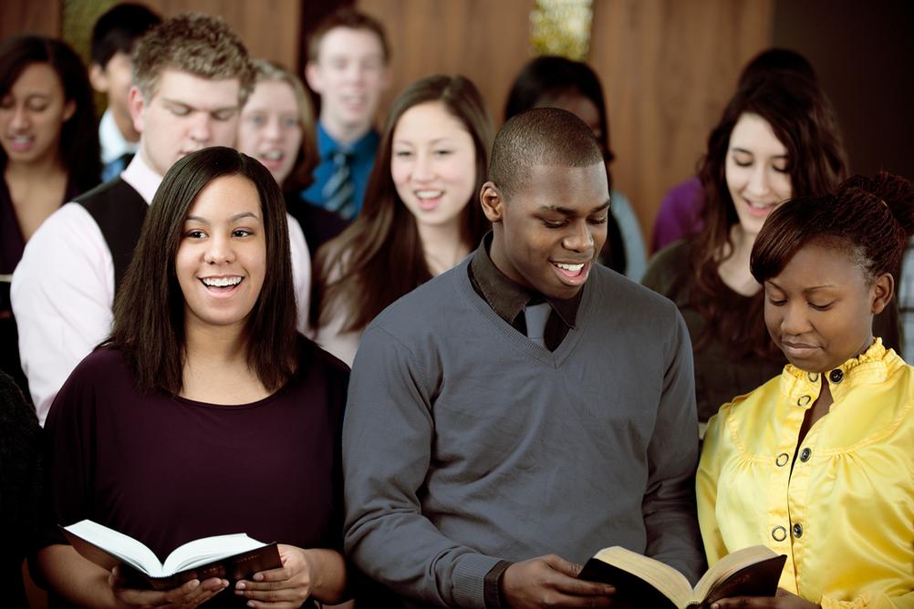 What Happens When We Do Not Praise God?