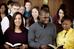 The Struggle:The Assimilation into a Predominately White Church