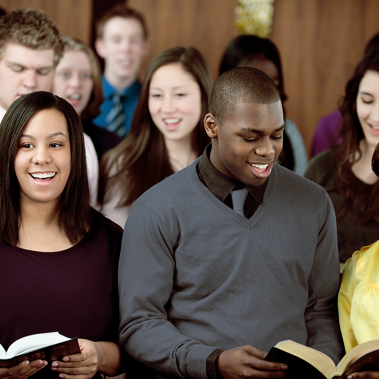 Freeport UMC Worship Service