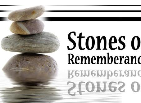Building Stones of Memorials!