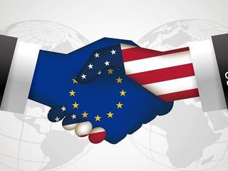 La Eurocámara aprueba el pacto UE-EEUU para transferir datos penales.