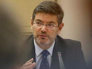 Catalá confirma la reforma penal para dar la instrucción al fiscal