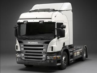 La CE multa con 880,5 millones de euros a Scania por un cártel de camiones