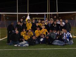 Sigma Nu Soccer 2011