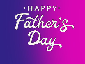 Dad, Daddio, Pops, My Old Man