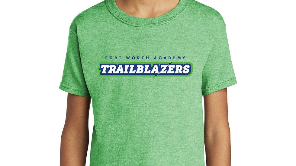 Green Trailblazer T-Shirts