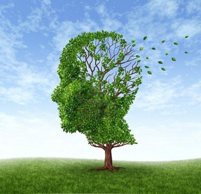 Alzheimer's Disease: Trials and Joy
