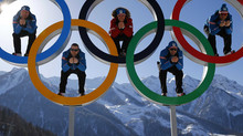 Where have all the Olympians gone?