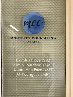 monterey counseling center