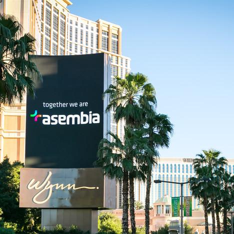 Wynn Las Vegas Expansion