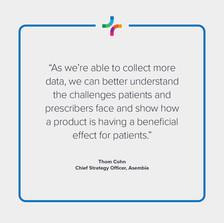 Pharmacy Times Interview: Thomas Cohn