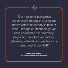Pharmacy Times Interview: Shivani Patel