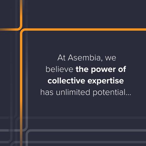 Asembia Summit Speakers