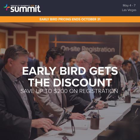 Asembia Summit Early Bird