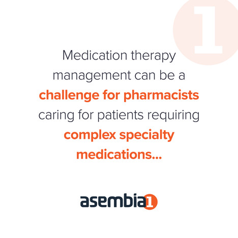 Asembia-1 Medication Therapy Management