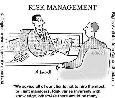 #BehavioralFinance series: Investor Risk-Profiling & Personalizing choice