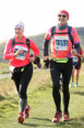 Beachy Head Marathon 'Mission Accomplished' by Richard Sexton