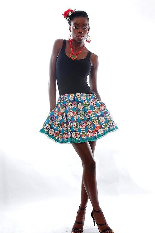 Frida Skirt other fabrics available