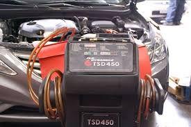 Radiator Flush and Fill