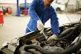 Honda Transmission Service