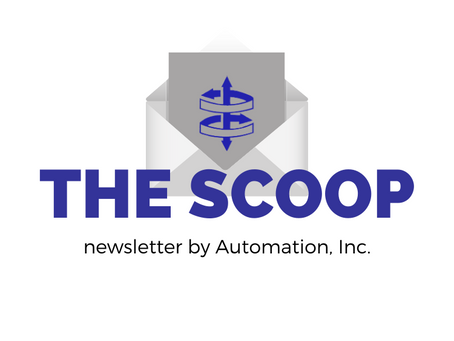 The Scoop - Issue 5