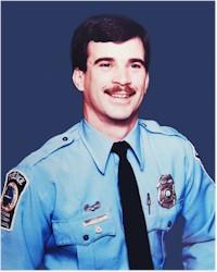 Police Officer Philip Michael Pennington