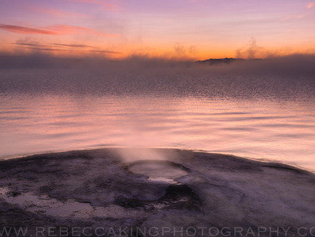Sulphur Sunrise