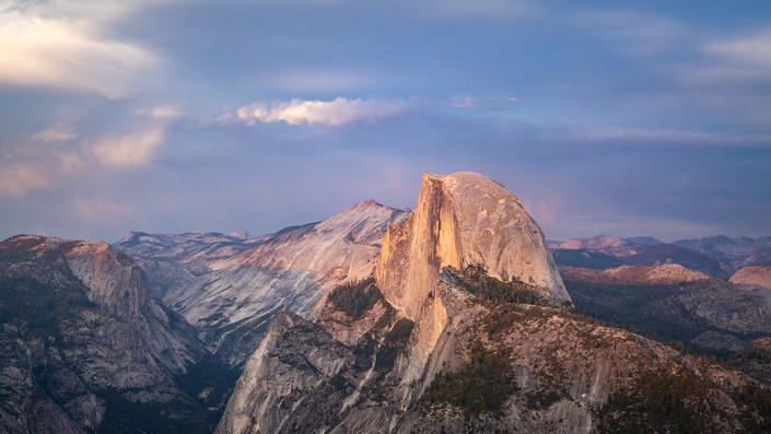 A Yosemite Icon