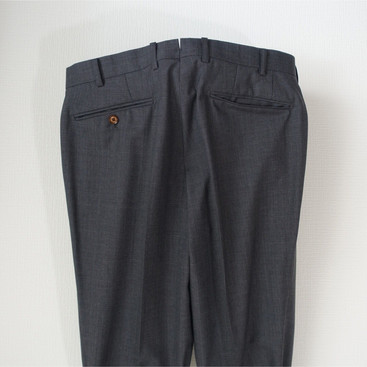 TROUSERS BACK