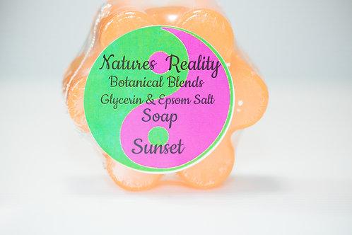 Nature's Reality Botanical Blend Soap (large)