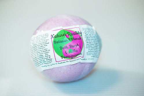 Therapeutic Bath Bomb