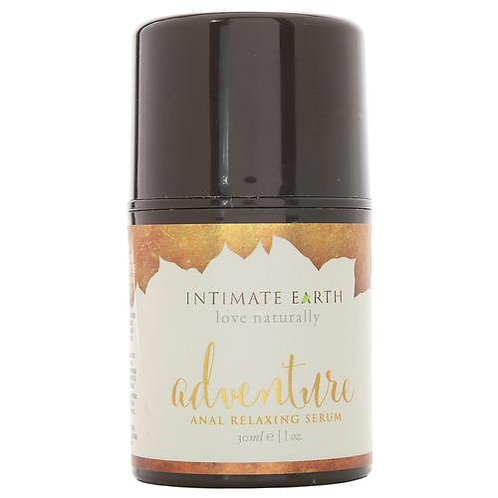 Intimate Earth Anal Relaxing Serum
