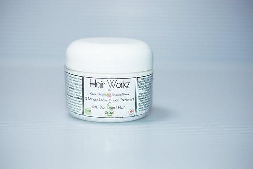 Hair Care Essentials Kit
