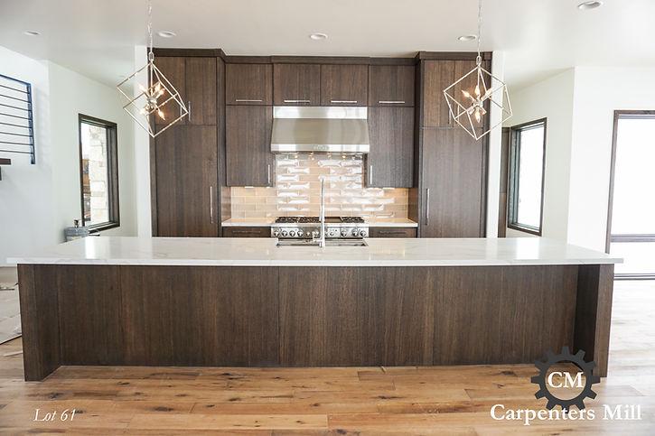 Carpenters Mill Custom Cabinetry Lot 617