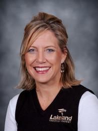 Mrs. Julie Bauer