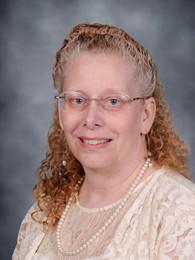 Ms. Beth Harkins