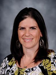 Mrs. Kristen Calizo