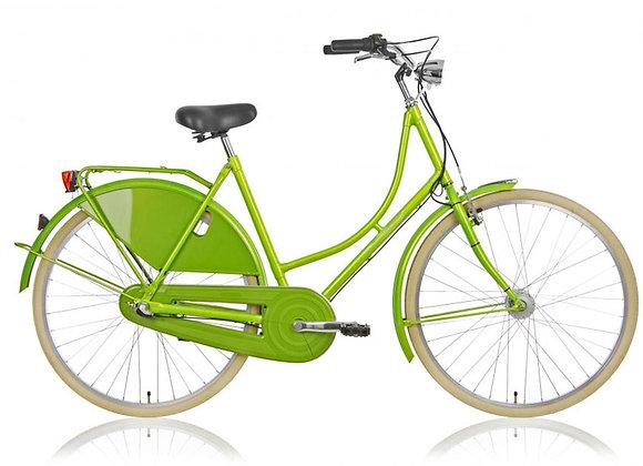 Bubble Green - Pris inklusive logo