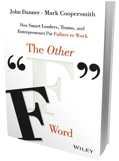"""The Other F Word"" book"