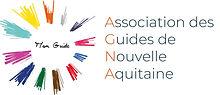 A.G.N.A. Logo Mon Guide - A.G.N.A. Offic