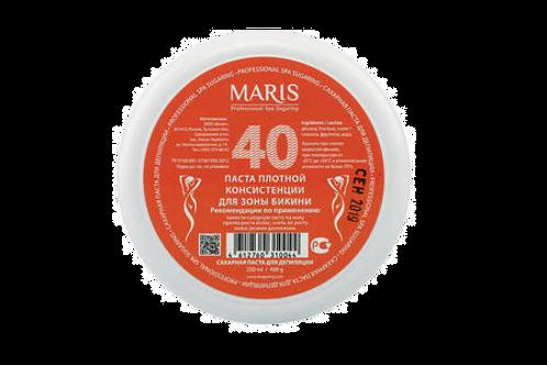 Паста Maris «40» 400 гр.