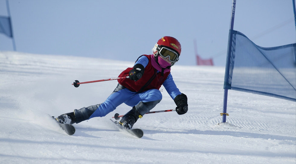 2003 - Roni - Alpine club championships.jpg