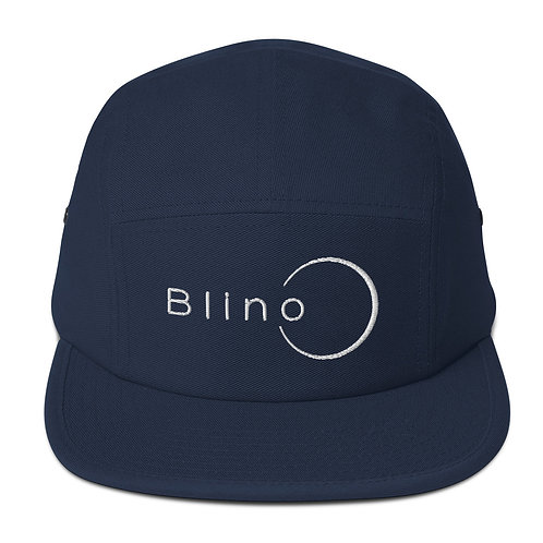 Blino Five Panel Cap