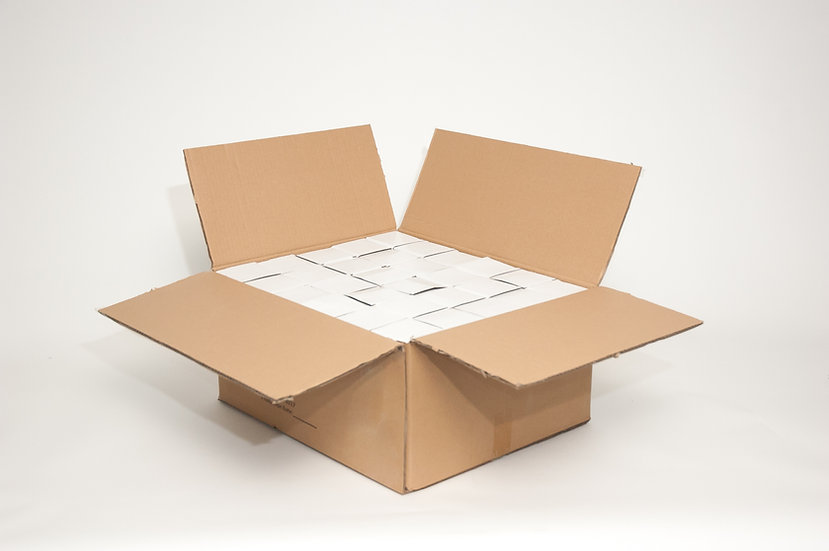 Biodegradable Large Boxed Dog Bags