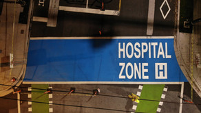 Hospital Zone Signage Improvements